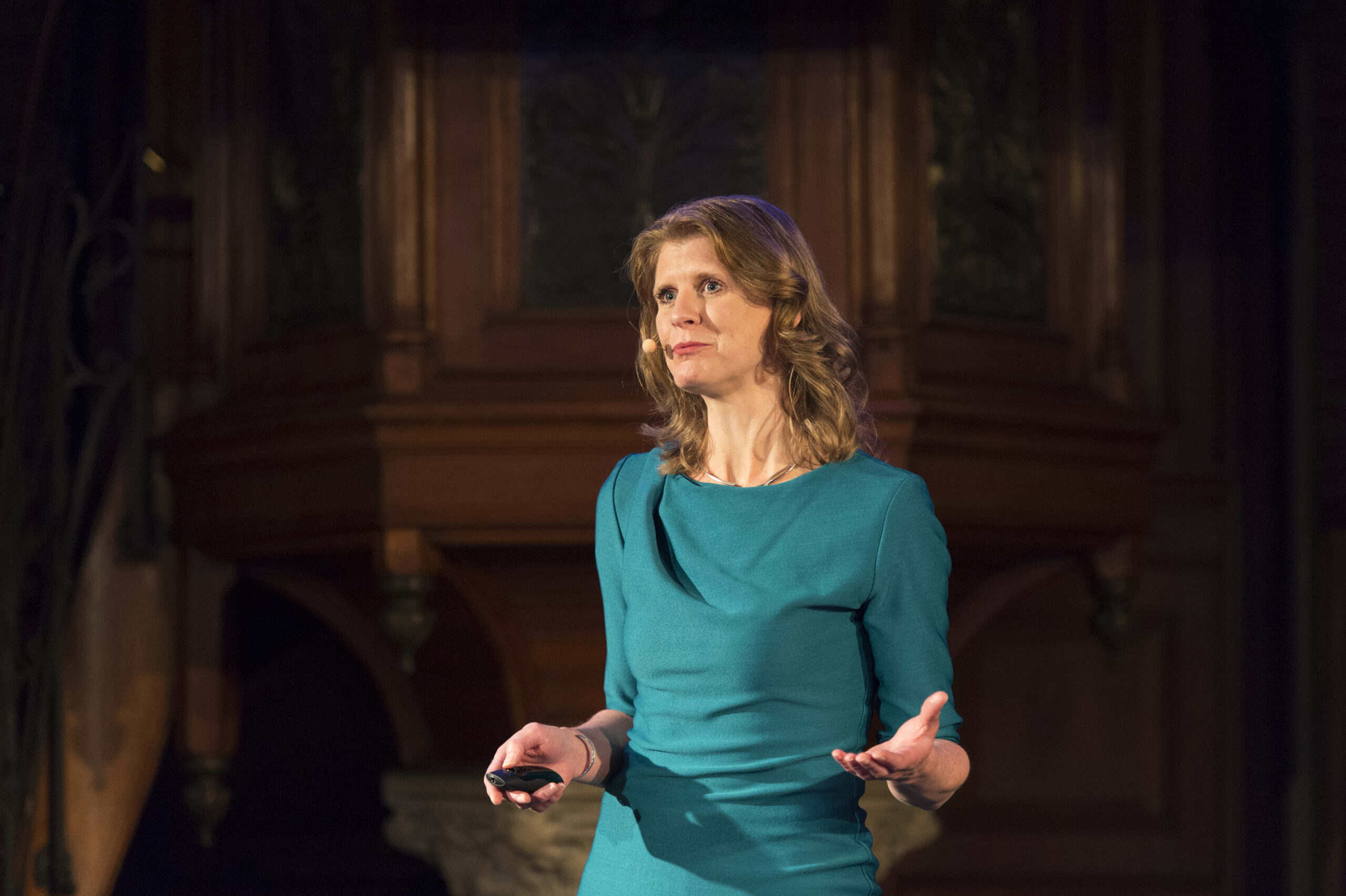 Prof.dr. Liesbeth van Rossum