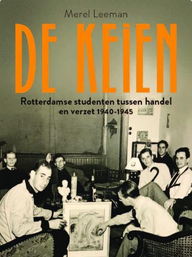 Fonds Rotterdams Studenten Verzet